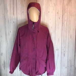 LL Bean  totoway jacket
